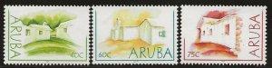 ARUBA  SC #   225 - 7   MNH