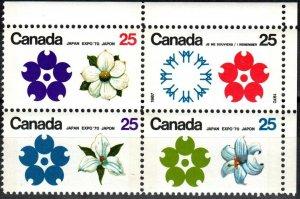 Canada #511b   MNH  CV $10.00  (X7007)