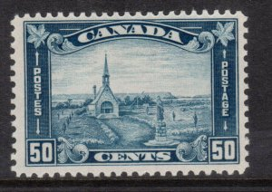 Canada #176 Mint Fine - Very Fine Never Hinged