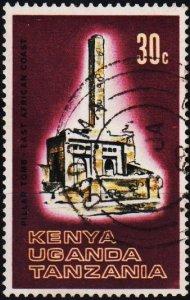 K.U.T. 1967 30c S.G.239 Fine Used