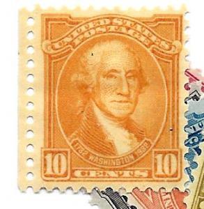704-715 Mint,OG,NH... SCV $33.25