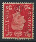 Great Britain SG 463wi  Watermark inverted Used