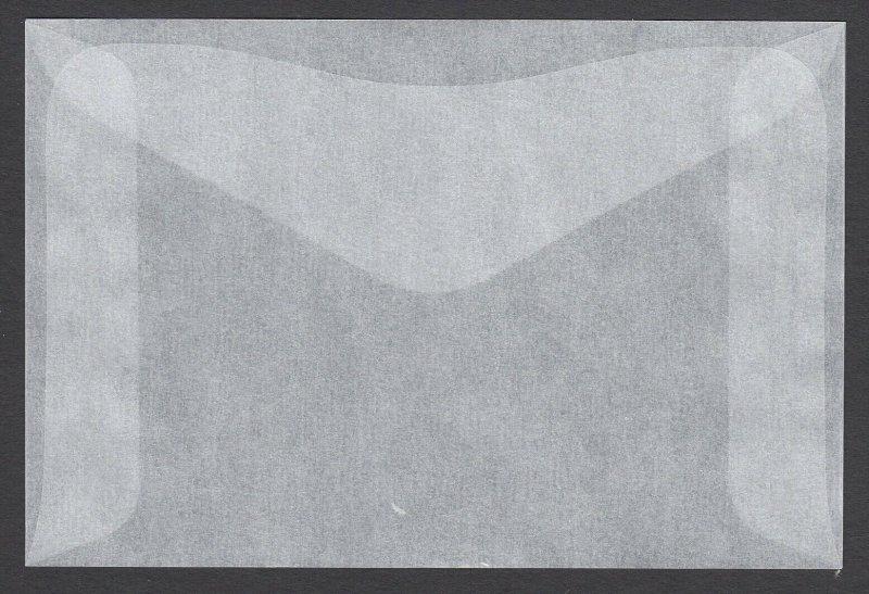 JBM Glassine #4 Size (3-1/4 x 4-7/8) - 100 Brand New