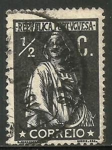 Portugal 1912 Scott# 208 Used