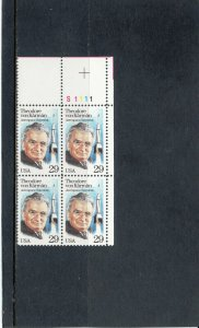 UNITED STATES 2699 PB MNH 2019 SCOTT SPECIALIZED CATALOGUE VALUE $2.75