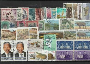 South Africa stamps Ref 13844