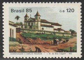 Brazil #1970 MNH Single Stamp