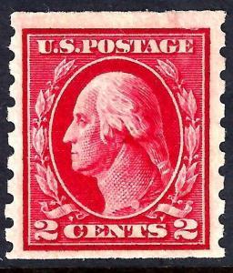 U.S. 413 FVF NH (0305)