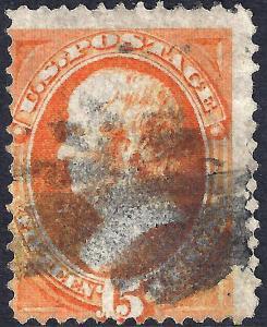 U.S. 141 Used F+ (61417b)