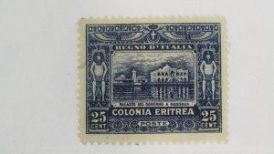 Eritrea 48 MH