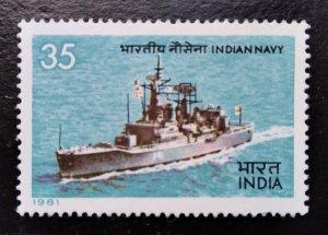 Ships, India (E)