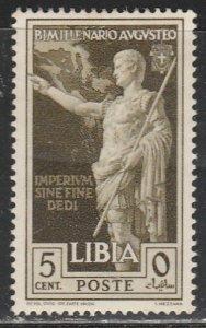 Libye    77    (N*)     1938