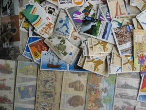 Australia postage $37 A$ face value, MNH, duplicates, mixed condition see pics