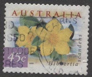 STAMP STATION PERTH Australia #1742B Used