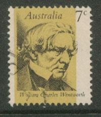 Australia SG 537  VFU