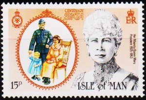 Isle of Man. 1985 15p S.G.297 Unmounted Mint