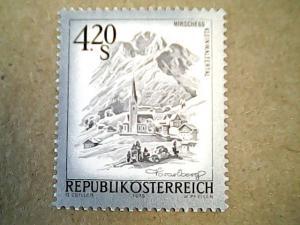 1979  Austria  #1104   MNH