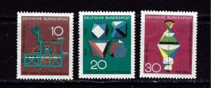 Germany 978-80 NH 1968 set