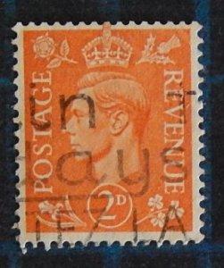 Great Britain, (2481-T)