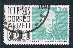 Mexico C267 Used Miguel Hidalgo (BP711)