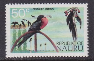 Nauru (1973) #103 MNH