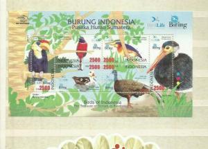 INDONESIA BIRDS NNH