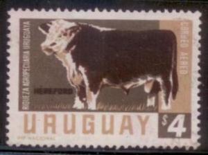 Uruguay 1966 SC# C290 Used L394