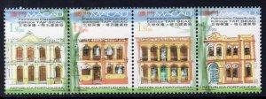Macau 999 MNH VF