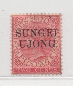 Malaya Sungei Ujong - 1885-90 - SG43 - 2c - MH #631