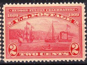 MOstamps - US #372 Mint OG NH - Lot # DS-14