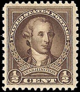 704 Mint,OG,NH... SCV $0.35