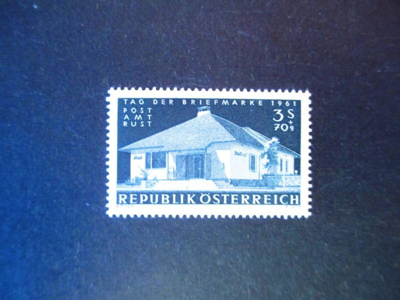 Austria #B303 Mint Never Hinged - (Z9) I Combine Shipping!