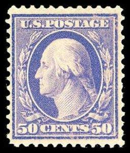 U.S. WASH-FRANK. ISSUES 341  Mint (ID # 76536)