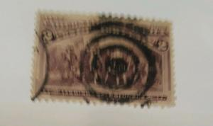 USA Used Pre 1900 Stamps 25 Mixed
