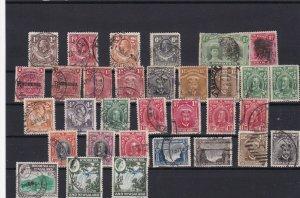 british rhodesia  stamps   ref r12002