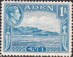 Aden #18  MH