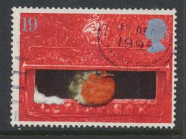 Great Britain SG 1896  Used  - Christmas