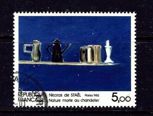 France 1968 Used 1985 issue