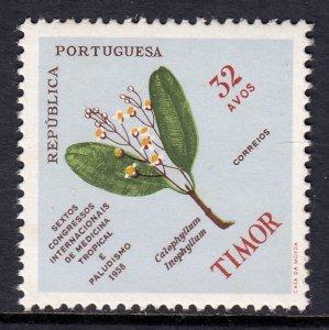 Timor - Scott #289 - MNH - SCV $3.00