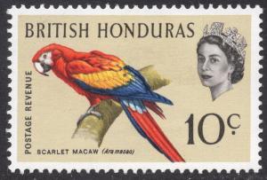 British Honduras Scott 172