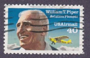 C129 William Piper
