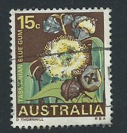 Australia   SG 422 FU