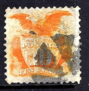 U.S. 116 Used FVF SCV$140.00