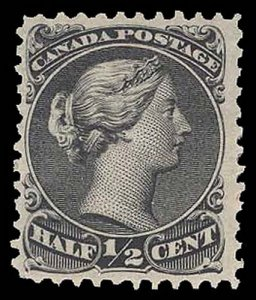 CANADA 21  Mint (ID # 93379)