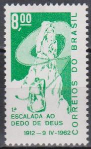 Brazil #937 MNH F-VF (B1766)