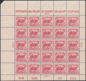 US Scott #630 Mint, VF, NH