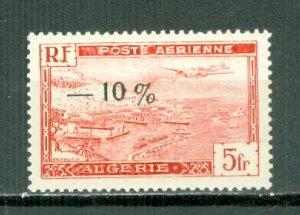 ALGERIA AIR #C7...MINT...$0.35