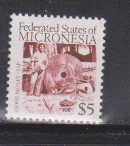 MICRONESIA Scott # 20 MH