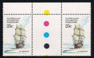 Australian Antarctic Territory Scott L45 Mint never hinged.