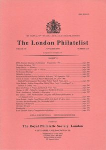 GB LONDON POSTAL HISTORY 1661-1840 Pmks INLAND LOCAL OFFICES Traudl Collection